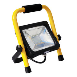 Ultracharge 20w LED Flood Light with Stand - UR200FL20SY1
