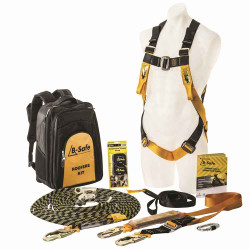 Beaver Professional Roofers Kit - BK061015PRO
