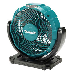 Makita 12V MAX Cordless 180mm Jobsite Fan - Tool Only - CF100DZ