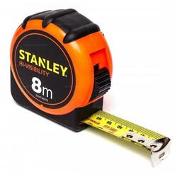Stanley 8m Hi-Visibility Tape Measure - STHT-36070