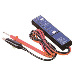 Kincrome 12v Battery and Alternator Analyser - 08104