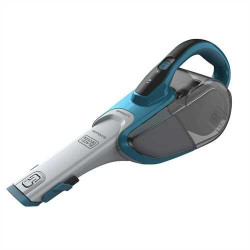 Black and Decker 21.6Wh Lithium Ion Dustbuster with Cyclonic Action - DVJ320J-XE