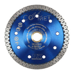OX Ultimate Fine Mesh Diamond Blade 5 - OX-UCFM-5