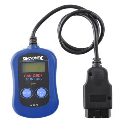 Kincrome Diagnostic Scan Tool OBD2 - CAN Enabled - K8410