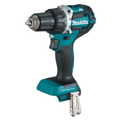 Makita Cordless 18V Brushless Compact Driver Drill Skin - DDF484Z