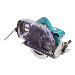 Makita 185mm Dustless Circular Saw - 5057KB