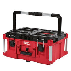 Milwaukee PACKOUT Large Tool Box # 48228425