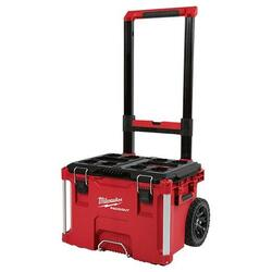 Milwaukee PACKOUT Rolling Tool Box # 48228426