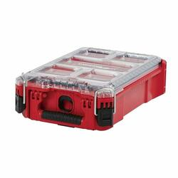 Milwaukee PACKOUT Compact Parts Organizer # 48228435