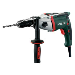 Metabo 1100W Two-Speed Impact Drill Driver #SBEV1100-2S