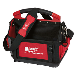 Milwaukee PACKOUT 380mm Jobsite Storage Tote - 48228315