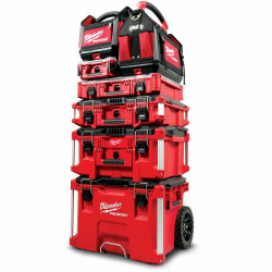 Milwaukee PACKOUT 7pce Modular Storage Set # PACKOUT-7
