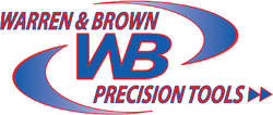 Warren and Brown 3/8 x 1/2 Adaptor For Torque Wrench #390030