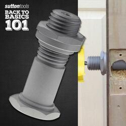 Sutton Door Lock Installation Jig - 359920002