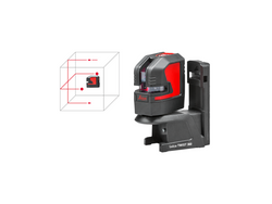 Leica Lino L2P5 Red Beam Cross Line and Point Laser - LG864431