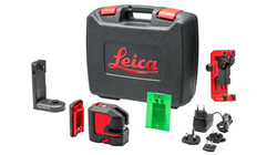 Leica Lino L2G-1 Line Laser - Rugged Pack Li-Ion Battery - LG864420