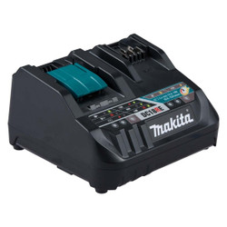 Makita Dual Voltage Rapid Charger 12-18v - DC18RE