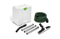 Festool Workshop Cleaning Set 36mm in Systainer - 576838
