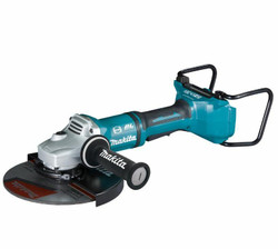 Makita 18Vx2 Brushless 230mm Angle Grinder Skin - DGA900Z01K