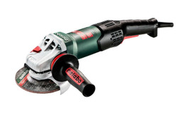 Metabo 125mm 5 Angle Grinder 1030W # WE17-125QUICK-RT