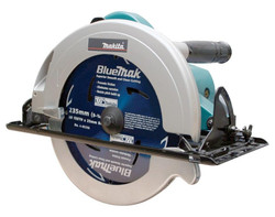 Makita 235mm9-1/4 Circular Saw 1 Blade - N5900B