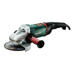 Metabo 2400W Angle Grinder 180mm - WE24-180MVT