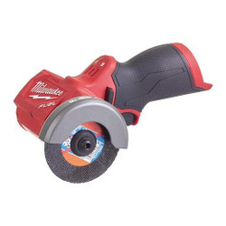 Milwaukee M12 FUEL 3 Compact 12v Cordless Cut Off Tool Skin # M12FCOT-0