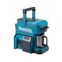 Makita 12V Max / 18V Coffee Machine - DCM501Z