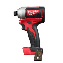 Milwaukee M18 Cordless 18v Brushless 1/4 Hex Impact Driver - Tool Only - M18BLID2-0