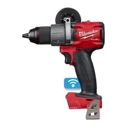 Milwaukee M18 FUEL ONE-KEY 18v Cordless Hammer Drill/Driver - Tool Only - M18ONEPD2-0