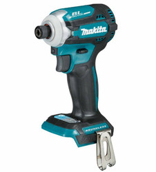 Makita 18V Lithium-Ion Cordless Brushless 4-Stage Impact Driver - SKIN - DTD171Z