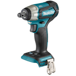 Makita 18V Lithium-Ion Cordless Brushless 1/2 Impact Wrench - SKIN - DTW181Z