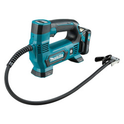 Makita 12V Lithium-Ion Cordless Max Inflator Skin - MP100DZ