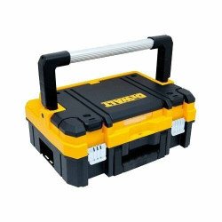 Dewalt TStak Power Tool Storage Box with Organiser # DWST1-70704