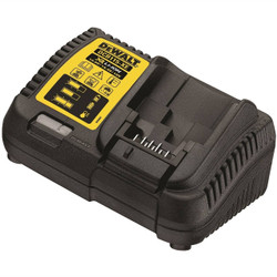 DeWalt 10.8V - 18V XR Li-Ion Multi Voltage Battery Charger DCB115-XE
