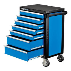 Kincrome Evolution 7 Drawer Tool Trolley - K7927