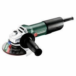 Metabo Angle Grinder 125mm5 850w # W850-125