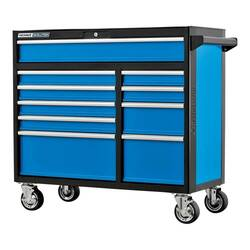 Kincrome K7945 Evolution 10 Drawer Tool Trolley