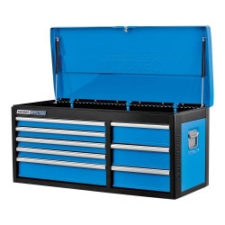 Kincrome K7948 Evolution 8 Drawers Deep Wide Tool Chest
