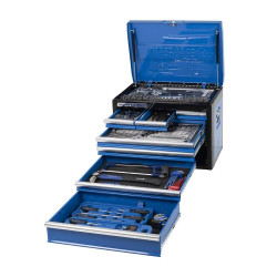 Kincrome K1219 Deep Evolution 172 Piece 7 Drawer Tool Chest