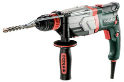 Metabo 4 Mode SDS Plus Rotary Hammer 1100 Watt # UHEV2860-2QUICK