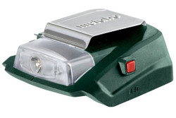 Metabo LED USB Power Adaptor # PA14.4-18LED-USB