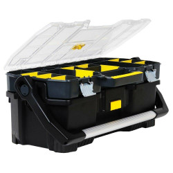 Stanley 24 Tote With Organiser # 1-97-514