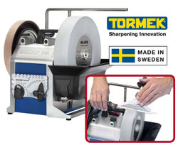Tormek Water Cooled Sharpening System Knife Jig Set # T-8SVM-140