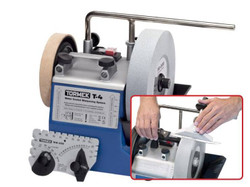 Tormek Water Cooled Sharpening System Long Thin Knife Jig # T-4SVM-140