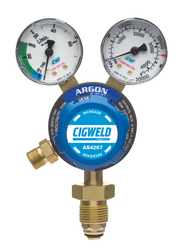 Cigweld Weldskill Argon Regulator - 210254