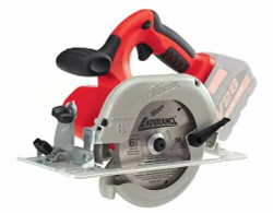 Milwaukee M28 Cordless 6-1/2 Circular Saw 28v Skin # 0730-20