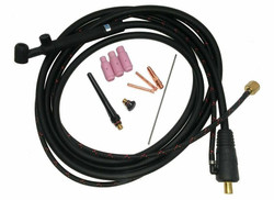 Cigweld WeldSkill TIG Torch Kit for 170 Inverter - W7003021