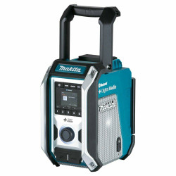 Makita Digital Bluetooth Jobsite Radio - DMR115