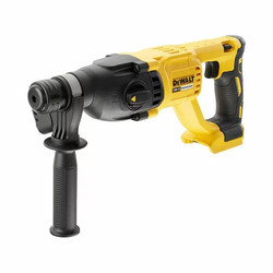 Dewalt 18V XR Brushless D-Handle Rotary Hammer Drill Skin # DCH133N-XJ